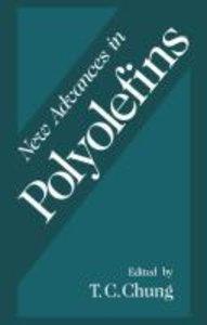 New Advances in Polyolefins