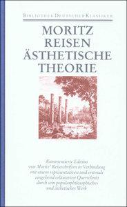 Schriften zur Popularphilosophie / Reiseschriften / Ästhetische