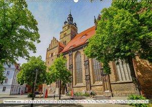 Brandenburg an der Havel Impressionen (Wandkalender 2020 DIN A2