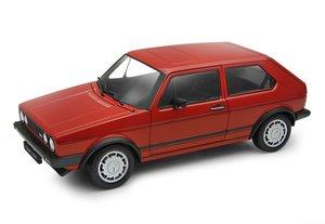 Welly VW Golf I GTI