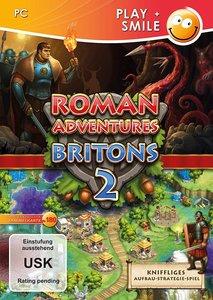 Roman Adventures, Britons 2, 1 CD-ROM
