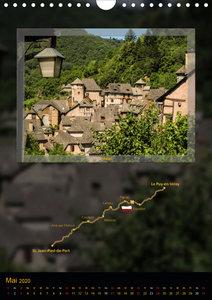 Jakobsweg Via Podiensis