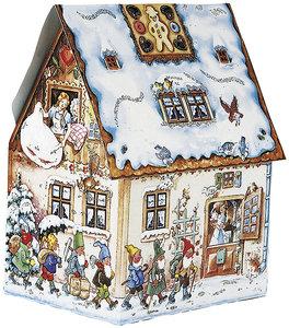 Märchenhaus Adventskalender