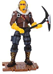 FORTNITE Raptor, Solo Mode, Spielfigur, 10 cm
