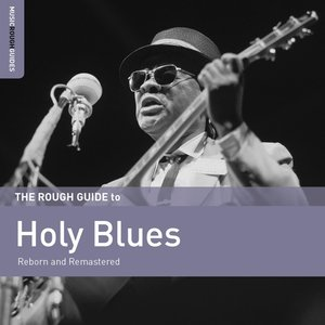 Rough Guide: Holy Blues