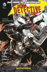 Batman - Detective Comics. Bd. 5: Gothtopia