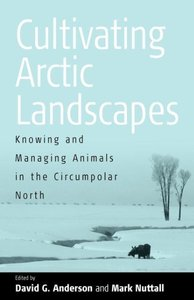 Cultivating Arctic Landscapes