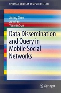 Data Dissemination and Query in Mobile Social Networks