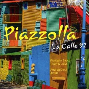 La Calle 92
