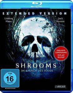 Shrooms-Blu-ray Disc