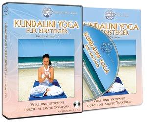 Kundalini Yoga für Einsteiger Deluxe Version CD