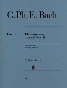 Klaviersonaten, Auswahl 02