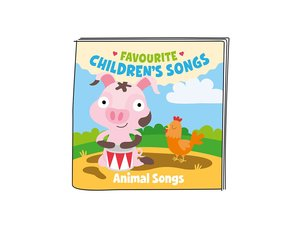 10000160 - Tonie (englisch) - Favourite children?s songs - Anima