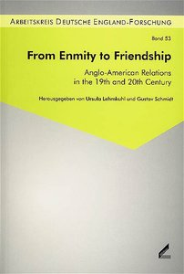 From Enmity to Friendship