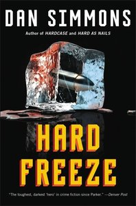 Hard Freeze