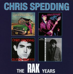The Rak Years 1975-1980 (4CD Box-Set)