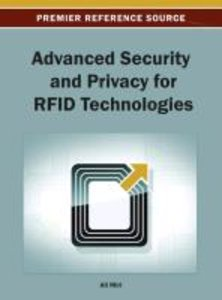 Advanced Security and Privacy for Rfid Technologies