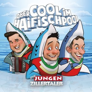 Obercool im Haifischpool, 1 Audio-CD