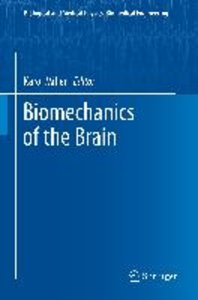 Biomechanics of the Brain