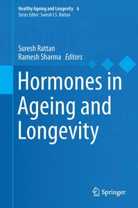 Hormones in Ageing and Longevity