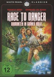 Race To Danger-Diamanten In Der Grünen Hölle
