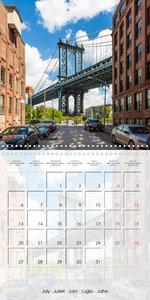 NEW YORK CITY Urban Highlights