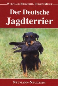 Der deutsche Jagdterrier