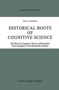Historical Roots of Cognitive Science