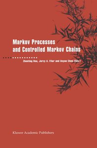 Markov Processes and Controlled Markov Chains