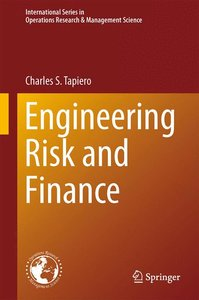 Engineering Risk and Finance
