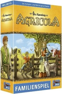 Lookout Games 28 - Agricola