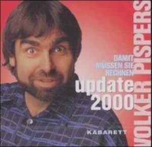 Update 2000 ( Damit müssen Sie rechnen). 2 CDs