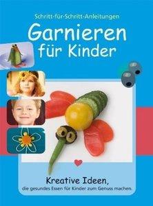 Garnieren für Kinder