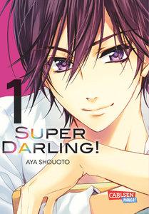 Super Darling!, Band 1