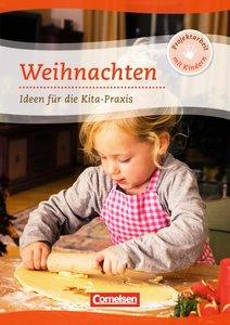 Projektarbeit mit Kindern: Weihnachten