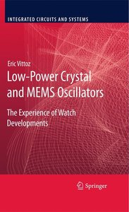 Low-Power Crystal and MEMS Oscillators