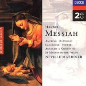 Der Messias (GA)