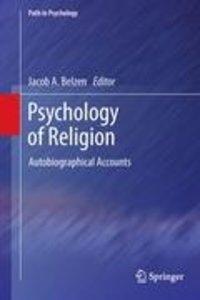 Psychology of Religion
