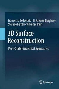 3D Surface Reconstruction