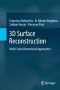 3D Surface Reconstruction
