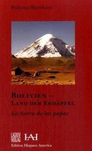 Bolivien - Land der Erdäpfel