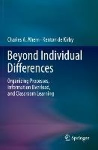 Beyond Individual Differences
