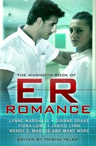The Mammoth Book of ER Romance