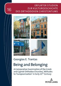Being and Belonging