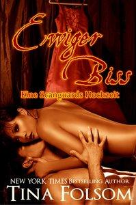 Ewiger Biss (Eine Scanguards Hochzeit) (Scanguards Vampire - Buc