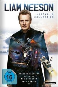Liam Neeson Adrenalin Collection