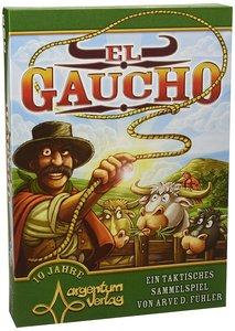Argentum 00017 - El Gaucho, Familienspiele