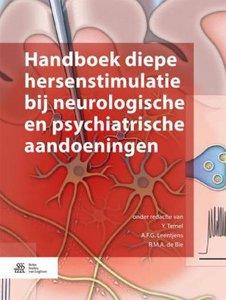 Handboek diepe hersenstimulatie bij neurologische en psychiatris