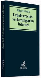 Urheberrechtsverletzungen im Internet