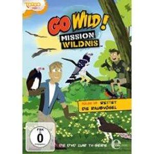 Go Wild! Mission Wildnis